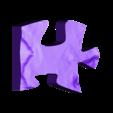 05.stl Télécharger fichier STL gratuit Echelle épique - Terrain - Zion NP • Objet à imprimer en 3D, TCP491016