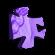06.stl Télécharger fichier STL gratuit Echelle épique - Terrain - Zion NP • Objet à imprimer en 3D, TCP491016