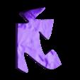 09.stl Télécharger fichier STL gratuit Echelle épique - Terrain - Zion NP • Objet à imprimer en 3D, TCP491016