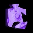 11.stl Télécharger fichier STL gratuit Echelle épique - Terrain - Zion NP • Objet à imprimer en 3D, TCP491016