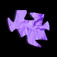 14.stl Télécharger fichier STL gratuit Echelle épique - Terrain - Zion NP • Objet à imprimer en 3D, TCP491016