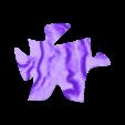 15.stl Télécharger fichier STL gratuit Echelle épique - Terrain - Zion NP • Objet à imprimer en 3D, TCP491016