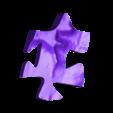 19.stl Télécharger fichier STL gratuit Echelle épique - Terrain - Zion NP • Objet à imprimer en 3D, TCP491016