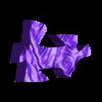 25.stl Télécharger fichier STL gratuit Echelle épique - Terrain - Zion NP • Objet à imprimer en 3D, TCP491016