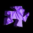 28.stl Télécharger fichier STL gratuit Echelle épique - Terrain - Zion NP • Objet à imprimer en 3D, TCP491016
