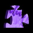 31.stl Télécharger fichier STL gratuit Echelle épique - Terrain - Zion NP • Objet à imprimer en 3D, TCP491016