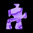 32.stl Télécharger fichier STL gratuit Echelle épique - Terrain - Zion NP • Objet à imprimer en 3D, TCP491016