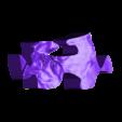 34.stl Télécharger fichier STL gratuit Echelle épique - Terrain - Zion NP • Objet à imprimer en 3D, TCP491016