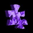 40.stl Télécharger fichier STL gratuit Echelle épique - Terrain - Zion NP • Objet à imprimer en 3D, TCP491016