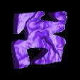 41.stl Télécharger fichier STL gratuit Echelle épique - Terrain - Zion NP • Objet à imprimer en 3D, TCP491016