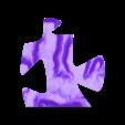 42.stl Télécharger fichier STL gratuit Echelle épique - Terrain - Zion NP • Objet à imprimer en 3D, TCP491016