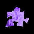 43.stl Télécharger fichier STL gratuit Echelle épique - Terrain - Zion NP • Objet à imprimer en 3D, TCP491016