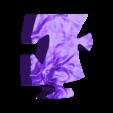 44.stl Télécharger fichier STL gratuit Echelle épique - Terrain - Zion NP • Objet à imprimer en 3D, TCP491016