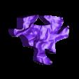 46.stl Télécharger fichier STL gratuit Echelle épique - Terrain - Zion NP • Objet à imprimer en 3D, TCP491016