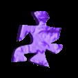 48.stl Télécharger fichier STL gratuit Echelle épique - Terrain - Zion NP • Objet à imprimer en 3D, TCP491016