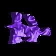 49.stl Télécharger fichier STL gratuit Echelle épique - Terrain - Zion NP • Objet à imprimer en 3D, TCP491016
