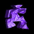 51.stl Télécharger fichier STL gratuit Echelle épique - Terrain - Zion NP • Objet à imprimer en 3D, TCP491016