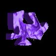 52.stl Télécharger fichier STL gratuit Echelle épique - Terrain - Zion NP • Objet à imprimer en 3D, TCP491016