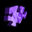 53.stl Télécharger fichier STL gratuit Echelle épique - Terrain - Zion NP • Objet à imprimer en 3D, TCP491016