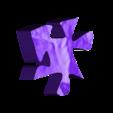 54.stl Télécharger fichier STL gratuit Echelle épique - Terrain - Zion NP • Objet à imprimer en 3D, TCP491016