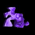 55.stl Télécharger fichier STL gratuit Echelle épique - Terrain - Zion NP • Objet à imprimer en 3D, TCP491016