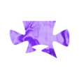 57.stl Télécharger fichier STL gratuit Echelle épique - Terrain - Zion NP • Objet à imprimer en 3D, TCP491016