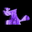 61.stl Télécharger fichier STL gratuit Echelle épique - Terrain - Zion NP • Objet à imprimer en 3D, TCP491016