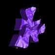 62.stl Télécharger fichier STL gratuit Echelle épique - Terrain - Zion NP • Objet à imprimer en 3D, TCP491016