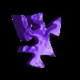 66.stl Télécharger fichier STL gratuit Echelle épique - Terrain - Zion NP • Objet à imprimer en 3D, TCP491016