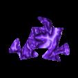 67.stl Télécharger fichier STL gratuit Echelle épique - Terrain - Zion NP • Objet à imprimer en 3D, TCP491016