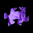 68.stl Télécharger fichier STL gratuit Echelle épique - Terrain - Zion NP • Objet à imprimer en 3D, TCP491016