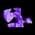 71.stl Télécharger fichier STL gratuit Echelle épique - Terrain - Zion NP • Objet à imprimer en 3D, TCP491016