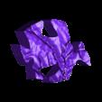 72.stl Télécharger fichier STL gratuit Echelle épique - Terrain - Zion NP • Objet à imprimer en 3D, TCP491016