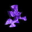 74.stl Télécharger fichier STL gratuit Echelle épique - Terrain - Zion NP • Objet à imprimer en 3D, TCP491016