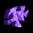 75.stl Télécharger fichier STL gratuit Echelle épique - Terrain - Zion NP • Objet à imprimer en 3D, TCP491016