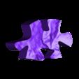 78.stl Télécharger fichier STL gratuit Echelle épique - Terrain - Zion NP • Objet à imprimer en 3D, TCP491016