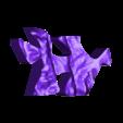 80.stl Télécharger fichier STL gratuit Echelle épique - Terrain - Zion NP • Objet à imprimer en 3D, TCP491016