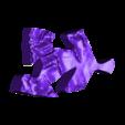 81.stl Télécharger fichier STL gratuit Echelle épique - Terrain - Zion NP • Objet à imprimer en 3D, TCP491016