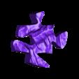 82.stl Télécharger fichier STL gratuit Echelle épique - Terrain - Zion NP • Objet à imprimer en 3D, TCP491016