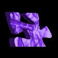 83.stl Télécharger fichier STL gratuit Echelle épique - Terrain - Zion NP • Objet à imprimer en 3D, TCP491016