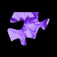 85.stl Télécharger fichier STL gratuit Echelle épique - Terrain - Zion NP • Objet à imprimer en 3D, TCP491016