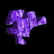 86.stl Télécharger fichier STL gratuit Echelle épique - Terrain - Zion NP • Objet à imprimer en 3D, TCP491016