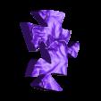 87.stl Télécharger fichier STL gratuit Echelle épique - Terrain - Zion NP • Objet à imprimer en 3D, TCP491016