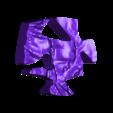 88.stl Télécharger fichier STL gratuit Echelle épique - Terrain - Zion NP • Objet à imprimer en 3D, TCP491016