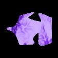 89.stl Télécharger fichier STL gratuit Echelle épique - Terrain - Zion NP • Objet à imprimer en 3D, TCP491016