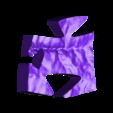 92.stl Télécharger fichier STL gratuit Echelle épique - Terrain - Zion NP • Objet à imprimer en 3D, TCP491016