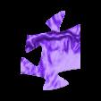 94.stl Télécharger fichier STL gratuit Echelle épique - Terrain - Zion NP • Objet à imprimer en 3D, TCP491016