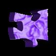 96.stl Télécharger fichier STL gratuit Echelle épique - Terrain - Zion NP • Objet à imprimer en 3D, TCP491016