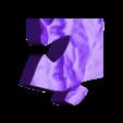 98.stl Télécharger fichier STL gratuit Echelle épique - Terrain - Zion NP • Objet à imprimer en 3D, TCP491016