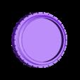 Base.stl Télécharger fichier STL gratuit Conteneur rond avec hauteur à l'infini • Design imprimable en 3D, VICLER